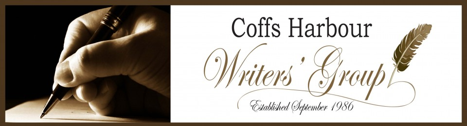 Coffs Harbour Writers' Group Inc.